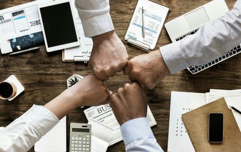 Marketing w internecie- czas start