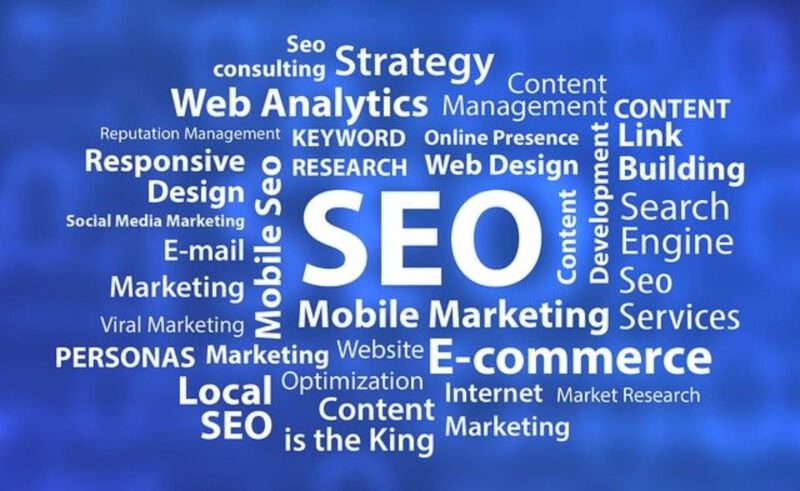 Zwiększ widoczność swojej witryny w wyszukiwarkach